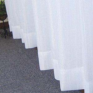 カーテン既製 日本製ミラーレースカーテン・ジュークレース [巾100×丈108cm] 2枚組