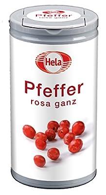 Hela Pfeffer, rosa, ganz, 3er Pack (3 x 0.02 kg) von Hela auf Gewürze Shop