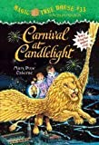 Carnival at Candlelight A Merlin Mission (0307284735) by Osborne, Mary Pope