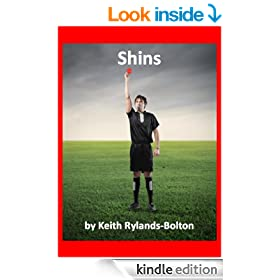 Shins (Wolds Trilogy Book 3)