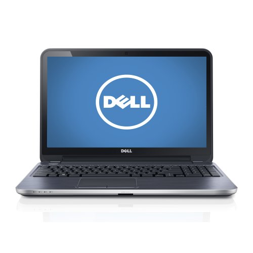 Dell Inspiron 15R i15RMT-14878sLV 15.6-Inch Touchscreen Laptop (Moon Heraldry argent)