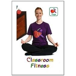 Classroom Fitness Yoga