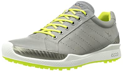 ECCO Mens Biom Hybrid Golf Shoe by ECCO