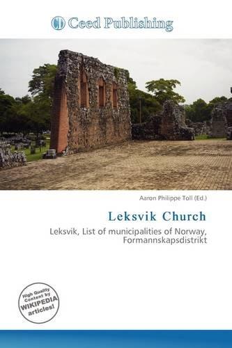 Leksvik Church