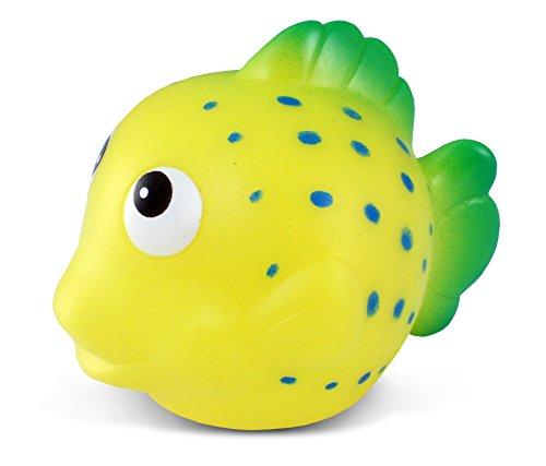 WeGlow International Bath Buddies - Yellow Reef Fish (Pack of 2)