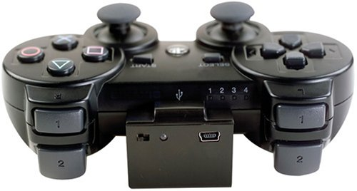 Ps3 Rechargeable Battery Pack