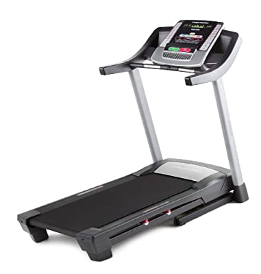 Proform Cardio Smart from ICON Health and Fitness