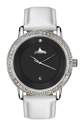 Richtenburg Montre Femme Nightflight blanche noire R10200