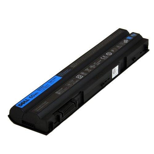 Dell - Batteria sostitutiva nuova originale Dell Latitude E5420, E5430, E5520, E5530 E6120, E6420, E6430, E6520, compatibile con laptop T54FJ, HCJWT, M5Y0X, NHXVW, PRRRF, T54F3, X57F1, 312-1163, 312-1242, specifiche: 11,1 V,  60 Wh