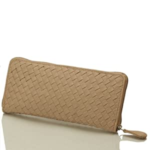 Oestrogen Women Wallets caw 99 Beige