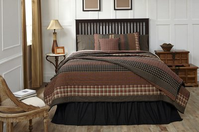 Beckham 5 Piece Queen Quilt Set front-1033377