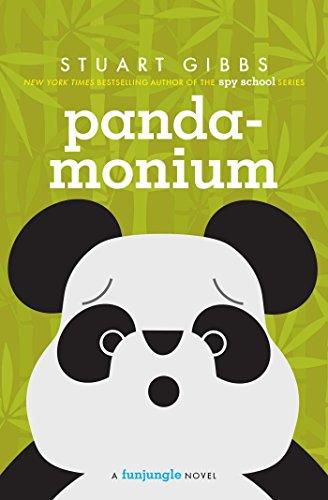 panda-monium-funjungle-english-edition