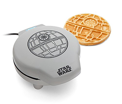 Star Wars Death Star Waffle Maker (Iron Stars compare prices)