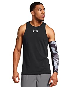 Under Armour Men's Charged Cotton® Jus Sayin Tank