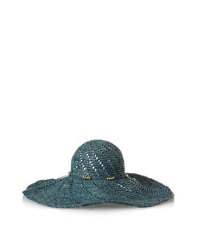 FloraBella Women's Manon Hat, Midnight As You See