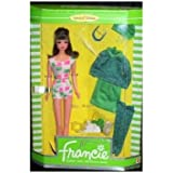 30th Anniversary Francie, Barbies MODern Cousin