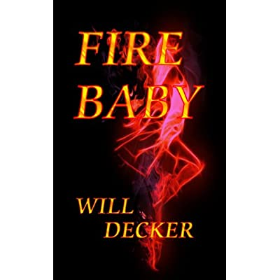 Fire Baby (English Edition)