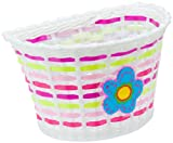 Schwinn Girls Bicycle Basket