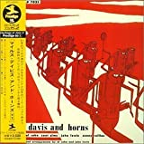 And Horns+1 by Miles Davis (1999-11-20)