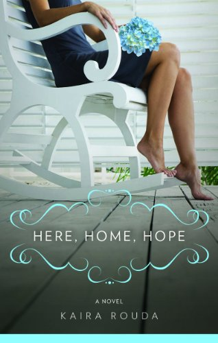 Here, Home, Hope (Paperback) by Kaira Rouda