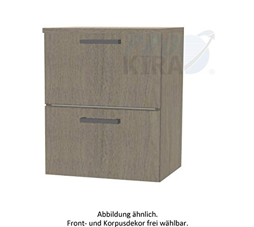 Simple Fresh Under Sink Cupboard UNA364 A01/40x49,6x30 cm