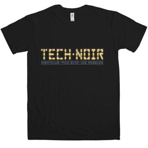 Mens Terminator T Shirt -