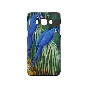G-STAR Designer 3D Printed Back case cover for Samsung Galaxy J7 (2016) - G9875