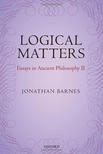 roman author of essays on philosophy Who is the roman author of essays on government morality and [4] roman political virtues and vices and other essays in moral philosophy modern moral philosophy.
