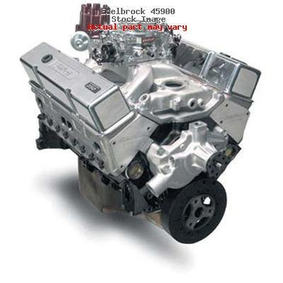 Edelbrock 45260 Crate Engine Performer RPM 9.9:1
