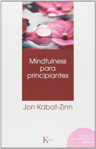 MINDFULNESS PARA PRINCIPIANTES descarga pdf epub mobi fb2