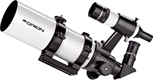 Orion 9947 ShortTube 80-A Refractor Telescope
