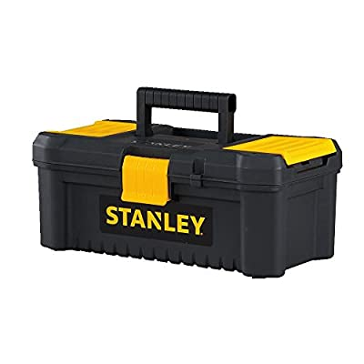 """Stanley Consumer Tools TV209713 12.5"""" Tool Box by Stanley Consumer Tools"""