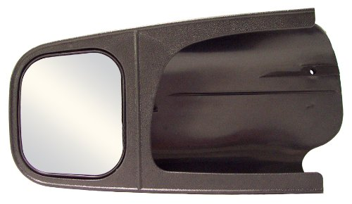 CIPA 11501 Ford Custom Driver Side Towing Mirror (Towing Mirrors For Ford Bronco compare prices)