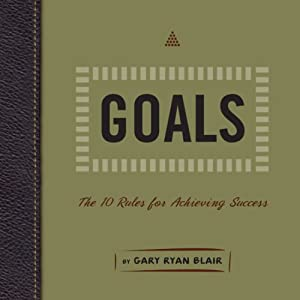 Goals Audiobook
