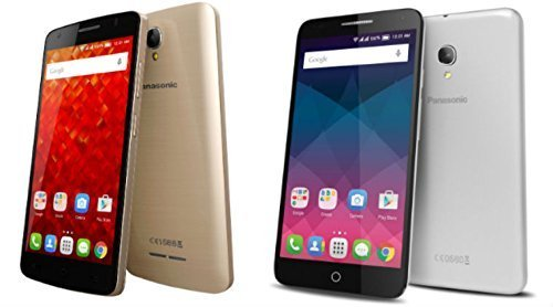 Panasonic Android Mobile Phone