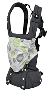 Manduca Baby Carrier black by Amazons