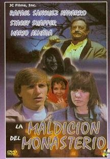 Cover art for  La Maldicion Del Monasterio