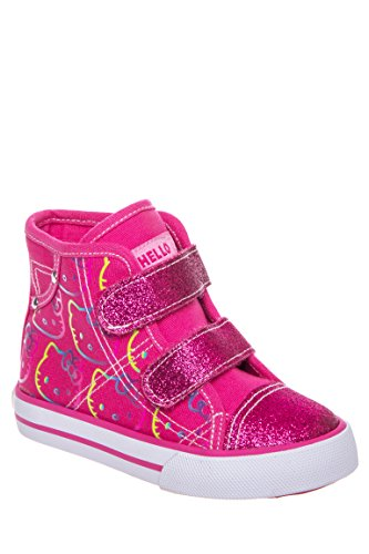 Toddlers' Lil Sabrina High Top Sneaker