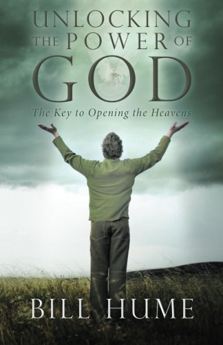 Unlocking the Power of God: The Key to Opening the Heavens