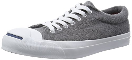 [コンバース] CONVERSE JACK PURCELL LOOPPILE JP LOOPPILE 1CJ673 (グレイ/5.5)