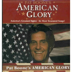 american glory audio cd boone pat