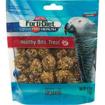 Image of 2 PK Forti Diet Pro Health Canary Healthy Bit Parrot 4.5oz (B00943VA30)