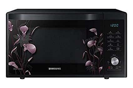 Samsung-MC32J7055VB/TL-32-Litre-Slim-Fry-Convection-Microwave-Oven