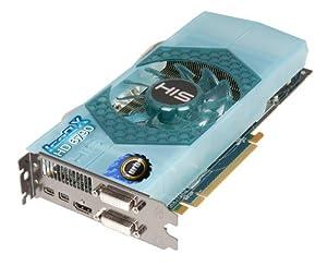 HIS H679QNT1G2M Procesador gráfico Familia de procesadores de gráficos Radeon HD 6790 AMD 1GB - Tarjeta gráfica (Radeon HD 6790, 2560 x 1600 Pixeles, AMD, 1 GB, GDDR5-SDRAM, 256 Bit)