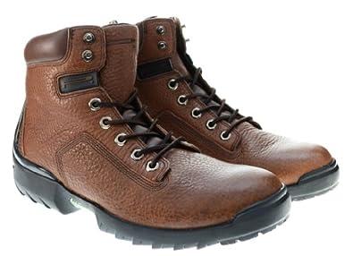 Pirelli Pzero Power Scorpio Mens Hiking Leather Boots (Brown, Size 11.5 US)