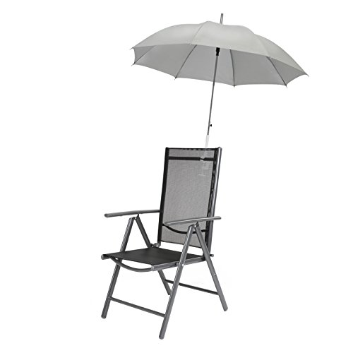 Sonnenschirm-Strandschirm-Sonnenschutz-Gartenschirm--100cm-in-7-verschiedenen-Farben