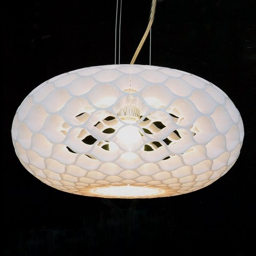 Lightinthebox 60W Artistic Pendant Light Lantern Design Modern Home Ceiling Light Fixture Flush Mount, Pendant Light Chandeliers Lighting, Voltage=110-120V