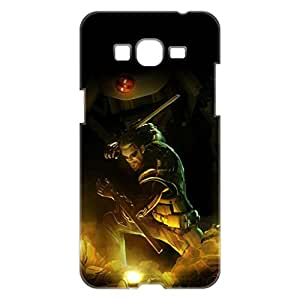a AND b Designer Printed Mobile Back Cover / Back Case For Samsung Galaxy Grand Prime (SG_G530_3D_2770)