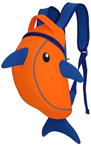 icci-Cute-Kids-Backpacks-Girls-Boys-Toddler-School-Hiking-Travel-Bags