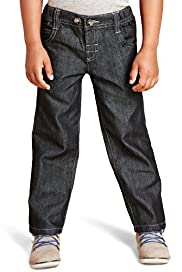 Cotton Rich Straight Leg Jeans